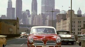 Volvo 122 USA