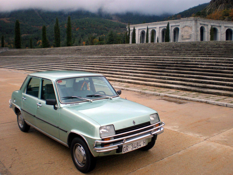 Renault 7 GTL Antonio 1