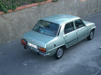 Renault 7 GTL Antonio 2