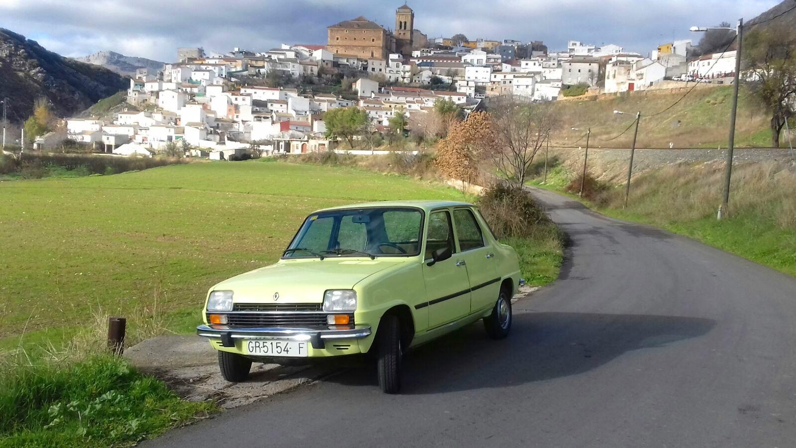 Renault 7 TL Cecilio 1