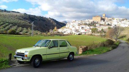 Renault 7 TL Cecilio 2