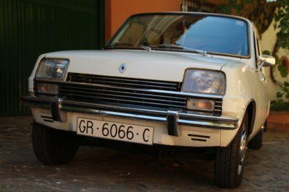 Renault Siete Antonio 1