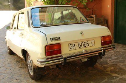 Renault Siete Antonio 2