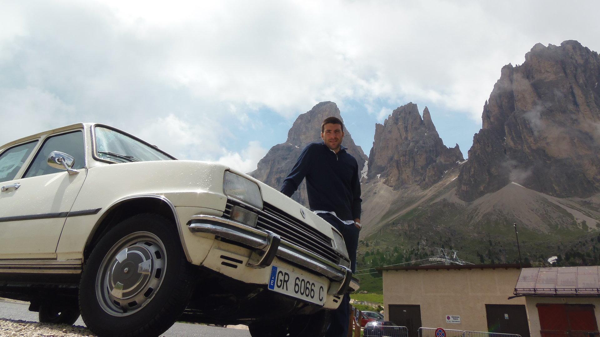 Renault Siete Antonio 4
