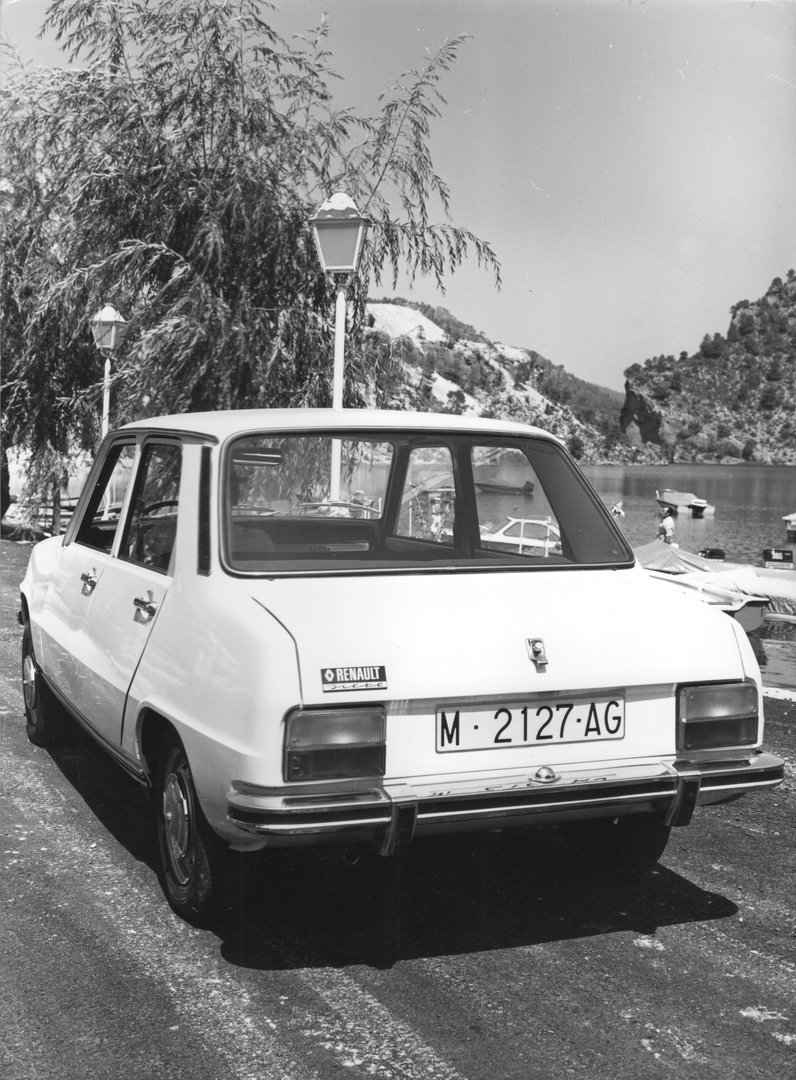 Renault Siete M2127AG