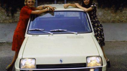 Renault Siete M5411AH 1