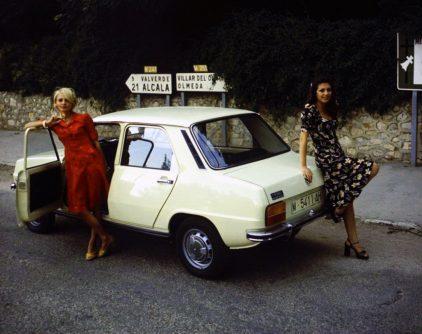 Renault Siete M5411AH 2