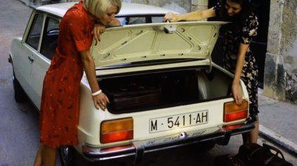 Renault Siete M5411AH 4