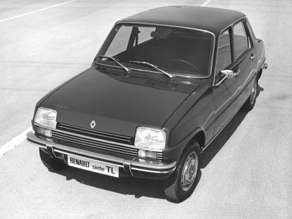Renault Siete TL 1