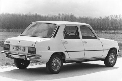 Renault Siete TL 2