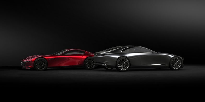 "El Mazda Vision Coupé gana el premio ""Concept Car of the Year"" en Ginebra"