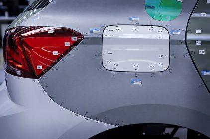 146 Metrologia SEAT Ibiza