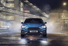 2019 FORD FOCUS ST 08