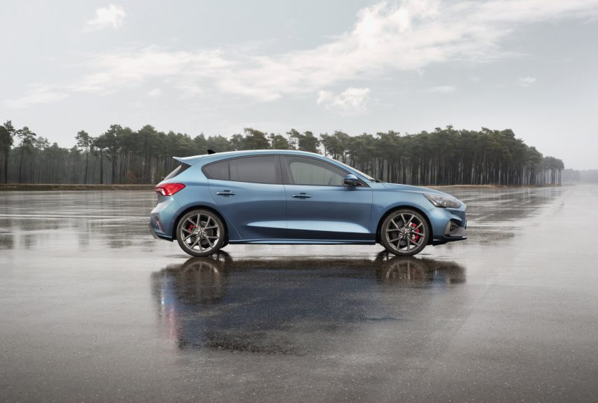 2019 FORD FOCUS ST 21
