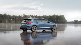 2019 FORD FOCUS ST 22