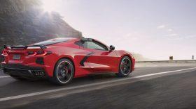 2020 Chevrolet Corvette Stingray 001