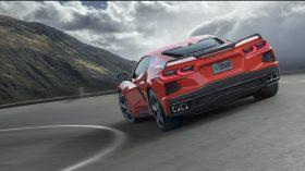 2020 Chevrolet Corvette Stingray 003