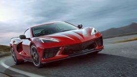 2020 Chevrolet Corvette Stingray 007