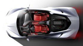 2020 Chevrolet Corvette Stingray 009