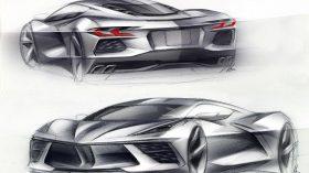 2020 Chevrolet Corvette Stingray 010