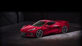 2020 Chevrolet Corvette Stingray 022