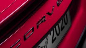 2020 Chevrolet Corvette Stingray 039
