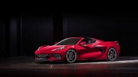 2020 Chevrolet Corvette Stingray 045