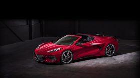 2020 Chevrolet Corvette Stingray 054