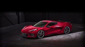 2020 Chevrolet Corvette Stingray 055