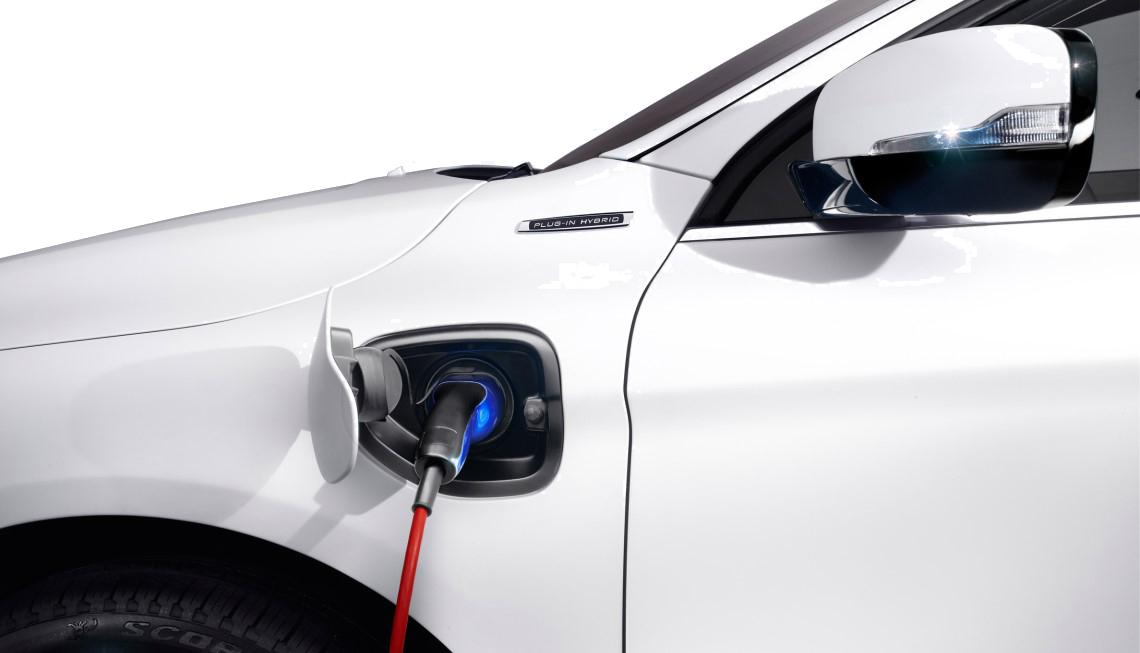El Plan Moves II dará hasta 5.500 euros de subvención por vehículos ecológicos