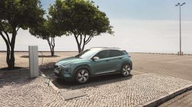 All New Hyundai Kona Electric 1