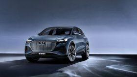Audi Q4 E Tron 11