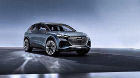 Audi Q4 E Tron 12
