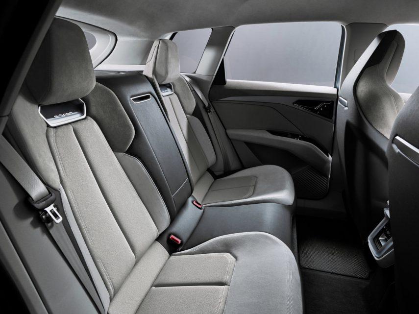 Audi Q4 E Tron 18