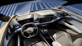 Audi Q4 E Tron 2