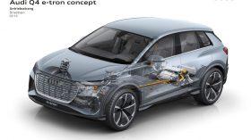 Audi Q4 E Tron 4