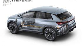 Audi Q4 E Tron 5