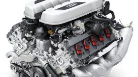 5 2 Litre V10 FSI Engine In The Audi R8 RWS