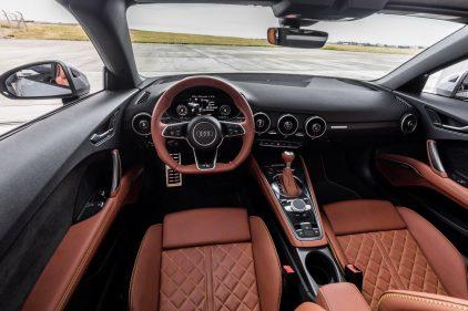 Audi TT 2019 20 Aniversario 15