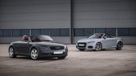 Audi TT 2019 20 Aniversario 17