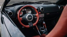 Audi TT 2019 20 Aniversario 22