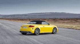 Audi TT 2019 Roadster 12