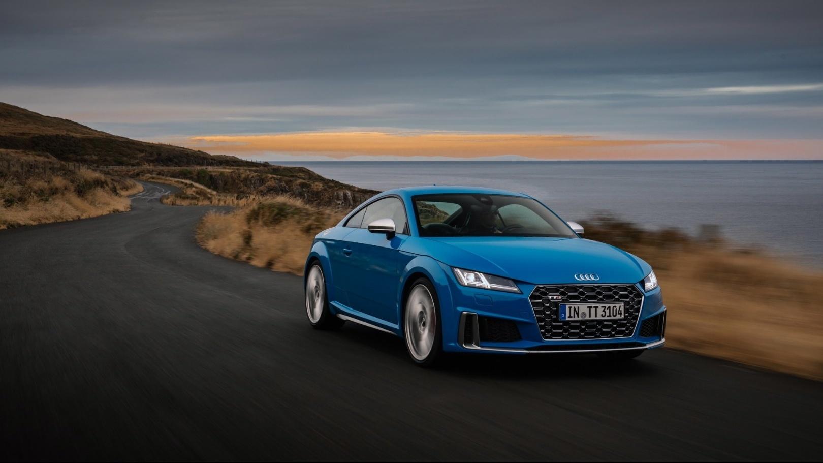 Audi TTS 2019 05