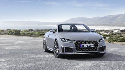 Audi TTS 2019 08