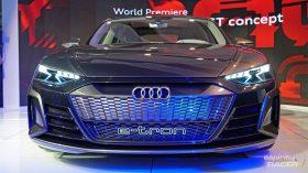 Audi E Tron GT 0a