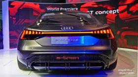 Audi E Tron GT 0b