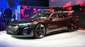 Audi E Tron GT 10