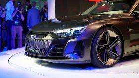 Audi E Tron GT 11
