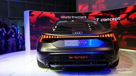 Audi E Tron GT 12