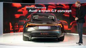 Audi E Tron GT 8
